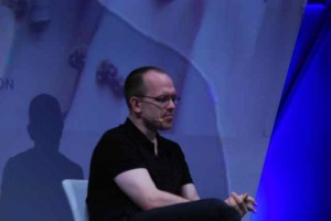 Evgeny Morozov al Wired Fest 2014